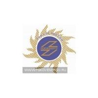 Логотип компании «Псковэнерго»