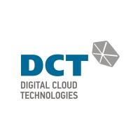 Логотип компании «Digital Cloud Technologies»