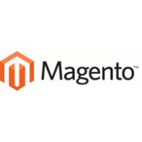 Логотип компании «Magento»