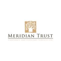 Логотип компании «Меридиан Траст»