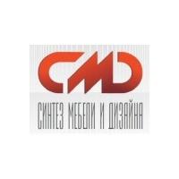 Логотип компании «Синтез мебели и дизайна»