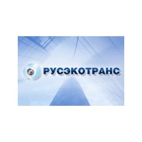 Логотип компании «Русэкотранс»