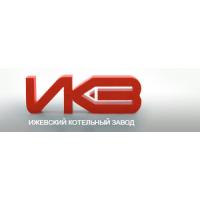 Логотип компании «Ижевский котельный завод»