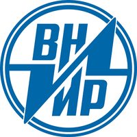 Логотип компании «ВНИИР»