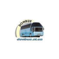Логотип компании «DONBUS»