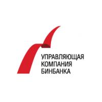 Логотип компании «Управляющая компания БИНБАНКА»