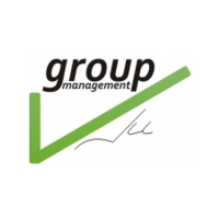 Логотип компании «Management Group»