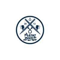 Логотип компании «AeroGuns»
