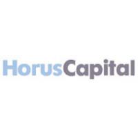 Логотип компании «Horus Capital»
