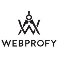 Логотип компании «WebProfy»