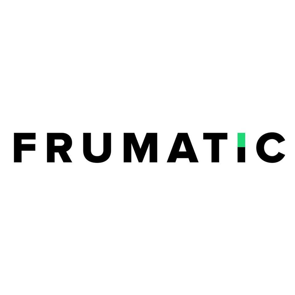 Логотип компании «Frumatic»