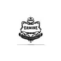 Логотип компании «Ermine D. A.»