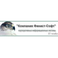 Логотип компании «Финист-Софт»