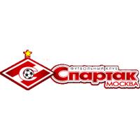 Логотип компании «Футбольный клуб Спартак Москва»
