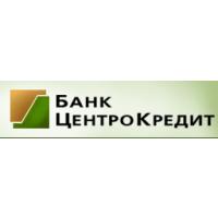 Логотип компании «ЦентроКредит»