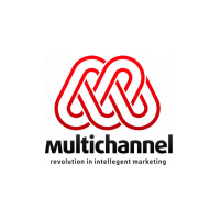 Логотип компании «Multi Channel Research Ltd»
