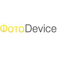 Логотип компании «Фото Device»