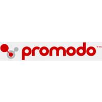 Логотип компании «Promodo»