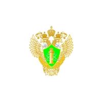 Логотип компании «Ростехнадзор»