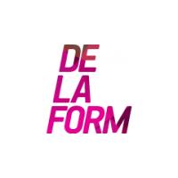 Логотип компании «Студия Делаформ»