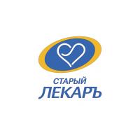Логотип компании «Старый лекарь»