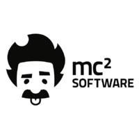 Логотип компании «mc2 software»