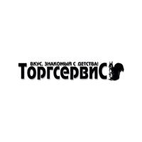 Логотип компании «Торгсервис»