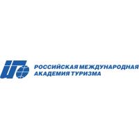 Логотип компании «Российская Международная Академия Туризма (РМАТ)»