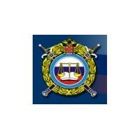 Логотип компании «Санкт-Петербургский университет МВД России»