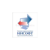 Логотип компании «ИВЦ ИНСОФТ»