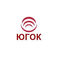 Логотип компании «Южный горно-обогатительный комбинат (ЮГОК)»
