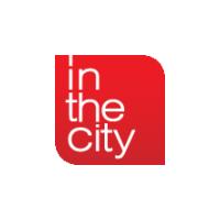 Логотип компании «InTheCity»