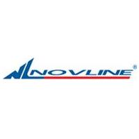 Логотип компании «НОВЛАЙН»