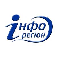 Логотип компании «Инфо-Регион»