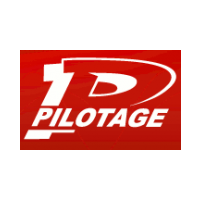 Логотип компании «Пилотаж. Мир радиоуправляемых моделей»