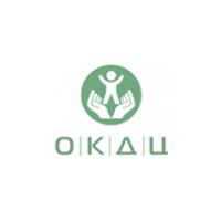 Логотип компании «ОКДЦ»