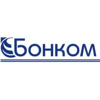 Логотип компании «Бонком»