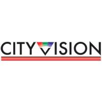 Логотип компании «СитиВидение Глобал»