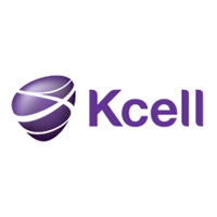 Логотип компании «KCell»