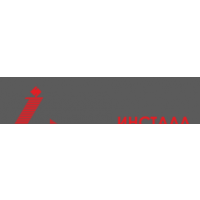 Логотип компании «Инсталл»