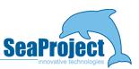 Логотип компании «Си Проект»