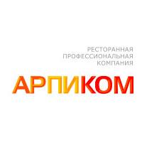 Логотип компании «Арпиком»