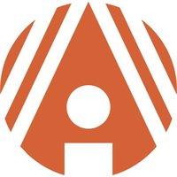 Логотип компании «Академия АйТи»