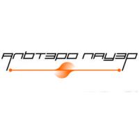 Логотип компании «Alteropower»