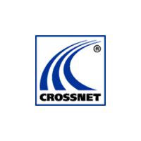 Логотип компании «CrossNet»