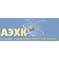 Логотип компании «Ангарский Электролизный Химический Комбинат»