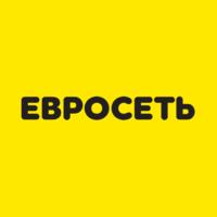 Логотип компании «Евросеть»