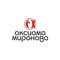 Логотип компании «Аксиома Миронова»