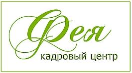 Логотип компании «КА «Фея»»