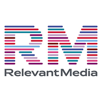 Логотип компании «RelevantMedia Group»